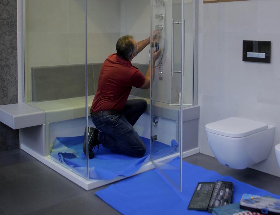 so halten sie kurs auf ein sch nes bad badnavigator. Black Bedroom Furniture Sets. Home Design Ideas
